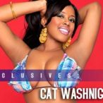Cat Washington @MsCat215: More Pics of Cat Coliseum - Jose Guerra