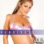 Jolina B @jolinab: Violet Bonita - Frank D Photo