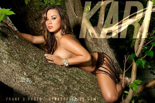 More of Kari Lopez @Kariliciouz: Holiday Weekend - Frank D Photo