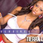 Introducing...Tierra Love @1tierralove - Visual Cocktail