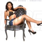 More Pics of Yoncee @Yoncee: Any Room In Those Jeans - Jose Guerra - Face Time Agency