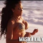 "Masika Kalysha @MasikaKalysha in @official_flo's ""Run"""