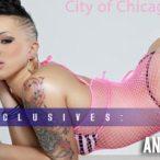Angel @AngelReignsNYC: Pink Slip - Aderon Mothersill