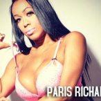Paris Richards @Paris_Richards - DynastySeries Spotlight