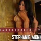 Ason Productions presents: Stephanie Monique @StephanieNique - Blackmen Digital