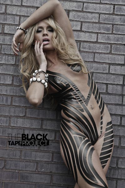 The Black Tape Project: Wiolette Pawluk – Venge Media