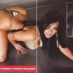 Feeva D @FeevaD in Straight Stuntin Issue #22