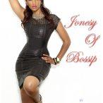 Jonesy of Bossip @iamJon3sy in latest issue of Blackmen Magazine