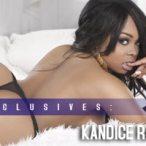 Kandice Raye @KandiceRaye: Soft As Fur - SlickforceStudio