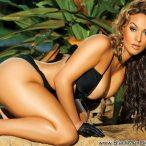 Tammy Torres @tammy torres in Blackmen Magazine
