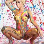 Alexis Lugo @LexLugo: Work of Art - MindFusion FX