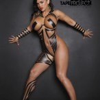 The Black Tape Project: Angelina Ivy @angelinaivy - Venge Media