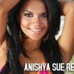 Anishya Sue Reyes @AnishyaSueReyes - Introducing