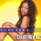 Courtney Nicole @LoveCourtNicole: New Exclusive Pics - Visual Cocktail