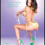Draya Michele @drayaface on SHOWGirlzExclusive