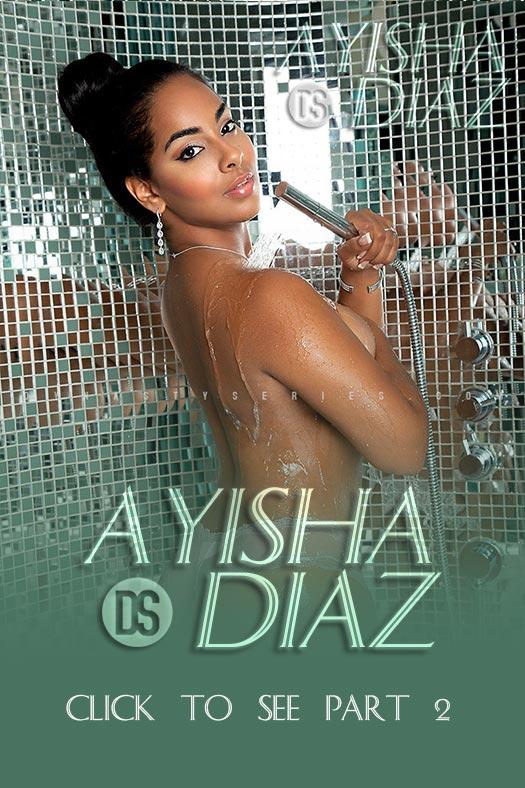 Ayisha Diaz @AyishaDiaz - DynastySeries Solos - Part 2 - Jose Guerra
