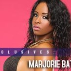 Marjorie Battle @Marjorie_battle - Introducing - C Clark Photography