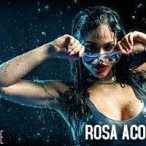 Rosa Acosta @RosaAcosta - 9Five Lookbook Outtakes