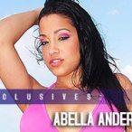 Abella Anderson @AbellaXXX - Bella Beach - AbellaAnderson.com