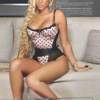 Alexis Lugo @lexlugo in Blackmen Magazine