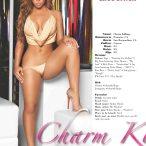 Charm Killings @charmkillings in Blackmen Magazine