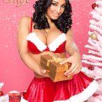 DynastySeries Christmas: Behind the Scenes Video - Ayisha Diaz, Jennifer Skye and Janz J