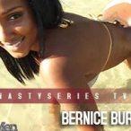 Best of 2013: #15 - Ason Productions presents: Bernice Burgos @BerniceBurgos - Video Series
