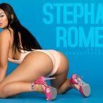 Best of 2013: #24 - Stephany Romero @Stephany_Romero: Princess of Bolivia - Jose Guerra