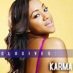 Karma Red @Ms_KarmaRed: Over Her Shoulder - Ice Box Studio