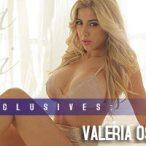 Valeria Orsini @Valeria_Orsini : Right Side of the Bed