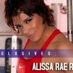 Alissa Rae Ross @alissaraeross: 24 Hour Fitness - Maurice Chatman