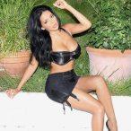 Tehmeena Afzal @MissMeena - Playboy Shoot