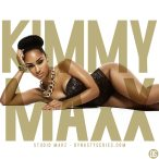 Kimmy Maxx @KimmyMaxx: Golden Goddess - Studio Marz