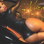 Miracle Watts @miraclewatts00 in Blackmen Magazine - Facet Studio