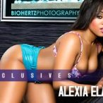 Alexia Elaine @ItsAlexiaElaine: Catch and Chaise - Biohertz Photography