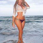 Cynthia Escobar @CynthiaEscobar_: Dime in the Ocean - Tori Treadwell