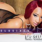 Ms. Sammie @MsSammie_ - Introducing - Maurice Chatman