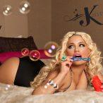 Jessica Kylie @therealjkylie: Fun With Bubbles - IEC Studios
