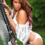 @Soletron Top 10 Sexiest Model Pics – Kari Novelli