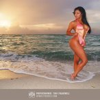 Lisa Lee @LisaLeeRadio: Miami Sunrise - Tori Treadwell