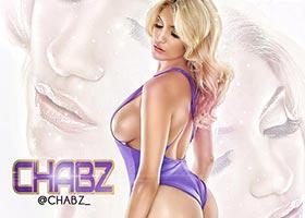 Chabz @chabz_ - SHOW Magazine Previews