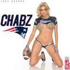 DynastySeries NFL Game of the Week: Chabz (Patriots) vs Brooklyn (Falcons) - Jose Guerra