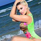 Jessica Kylie @therealjkylie: Miami Neon - MJ Flix