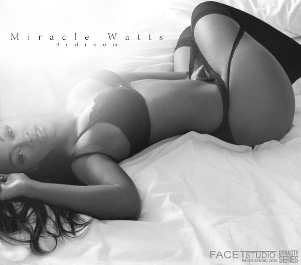 Miracle Watts @miraclewatts00: Bedroom - Facet Studio