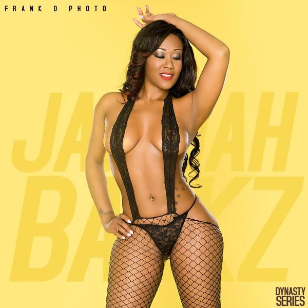 Jah Jah Bankz @JAHJAHBANKZ: Black Lace - Frank D Photo