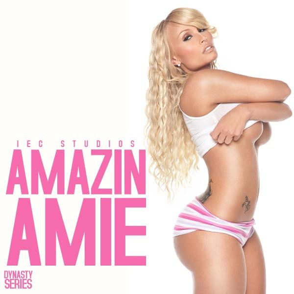 Amazin Amie @AmazinAmie: Nothing Short of Amazing - IEC Studios