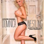 Dominica Westling @DomWestling in Kandy Magazine