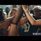 """Chanel Urban with Brittany Dailey and Jennifer Morel in """"We Alright"""" - Arabelle Modeling"""