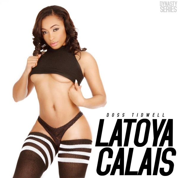 Latoya Calais @latoyacalais: Second Time Around - Doss Tidwell