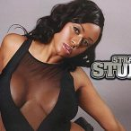 Cubana Lust @yolandacubana in Straight Stuntin Issue #31